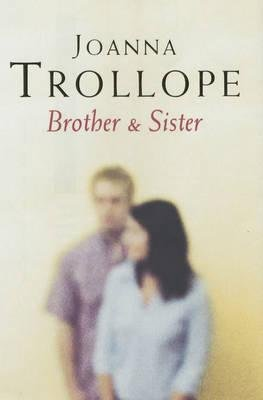 Brother and Sister (Hardcover): Joanna Trollope