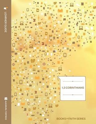 1,2 Corinthians Learner; Books of Faith Series (Paperback): Ritva H Williams