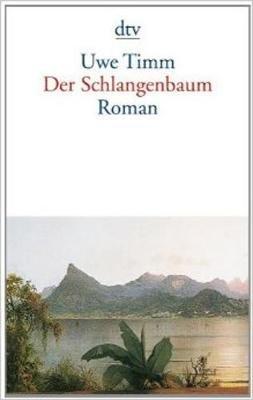Schlangenbaum (German, Paperback): Timm