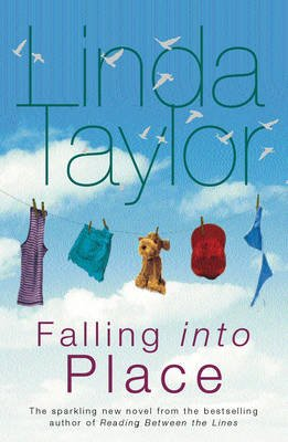 Falling Into Place (Electronic book text): Linda Taylor