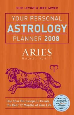 Aries (Paperback, illustrated edition): Rick Levine, Jeff Jawer