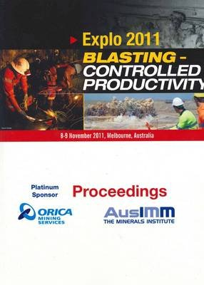 EXPLO Conference Proceedings 2011 - Hardcopy (Hardcover): AusIMM