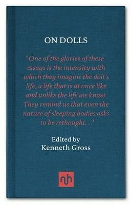 On Dolls (Hardcover): Kenneth G. Ross