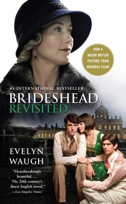 Brideshead Revisited (Electronic book text): Evelyn Waugh