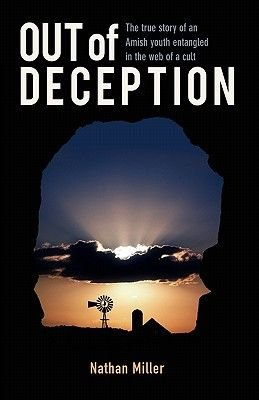 Out of Deception (Paperback): Nathan O Miller