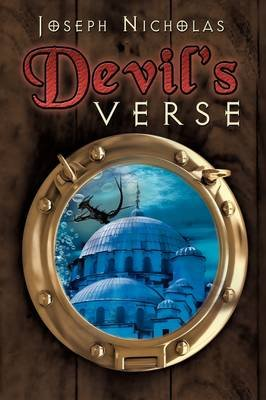 Devil's Verse - Natasha Azshatan Unlocks Ancient Mysteries, Reveals Secrets, and Wrestles with Demons as She Fights to...