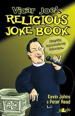 Vicar Joe's Religious Joke Book (Paperback): Kevin Johns, Peter Read
