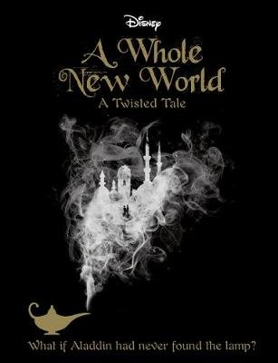 A Whole New World (Paperback): Liz Braswell