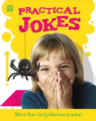 Practical Jokes (General merchandise): Nat Lambert