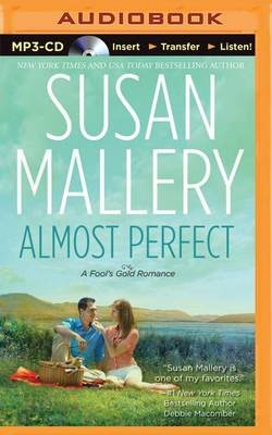 Almost Perfect (MP3 format, CD): Susan Mallery