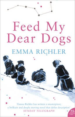 Feed My Dear Dogs (Electronic book text, ePub ed): Emma Richler