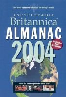 Encyclopedia Britannica Almanac (Hardcover):