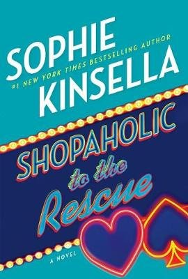 Shopaholic to the Rescue (Large print, Hardcover, Large type / large print edition): Sophie Kinsella