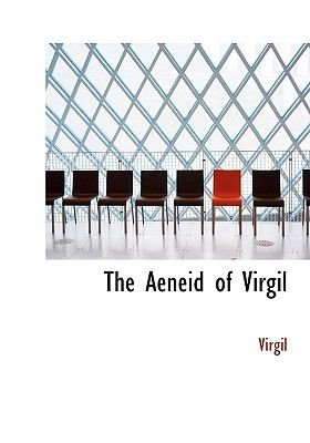 The Aeneid of Virgil (Large print, Hardcover, Large type / large print edition): Virgil