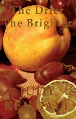 The Drier the Brighter (Paperback): Judy Kendall