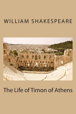The Life of Timon of Athens (Paperback): William Shakespeare
