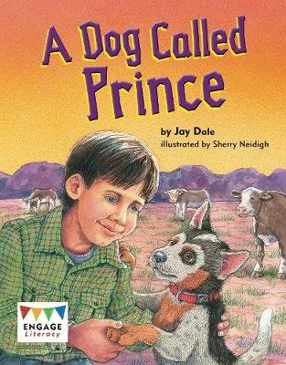 A Dog Called Prince (Paperback): Jay Dale