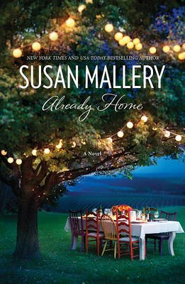 Already Home (Large print, Hardcover, large type edition): Susan Mallery
