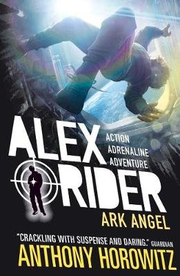 Ark Angel (Paperback): Anthony Horowitz