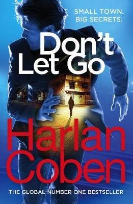 Don't Let Go (Paperback): Harlan Coben