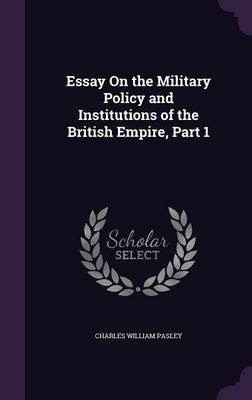 british empire essay