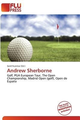 Andrew Sherborne (Paperback): Gerd Numitor