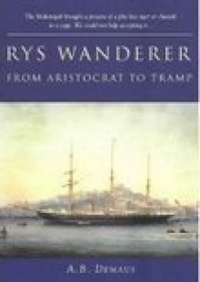 Rys Wanderer (Paperback): A.B. Demaus