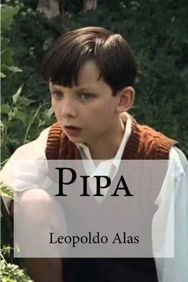 Pipa (Spanish, Paperback): Leopoldo Alas