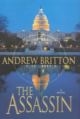 The Assassin (Hardcover): Andrew Britton