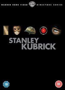 Stanley Kubrick Box Set - The Shining/ Eyes Wide Shut/ Full Metal Jacket/ Space Odyssey/ A Clockwork Orange (DVD, Boxed set):...