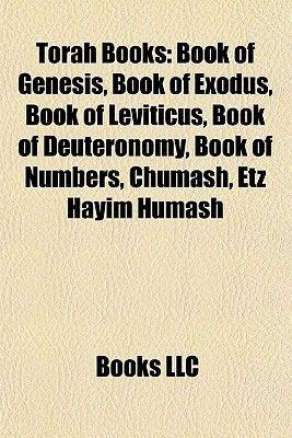 Torah Books (Study Guide) - Book of Genesis, Book of Exodus