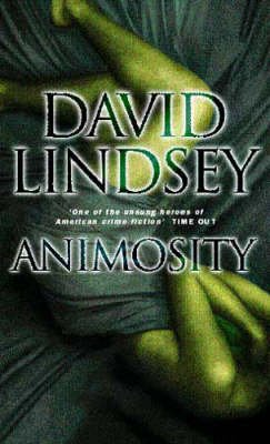 Animosity (Paperback): David Lindsey