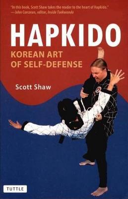 Hapkido - Korean Art of Self-Defense (Electronic book text): Scott Shaw