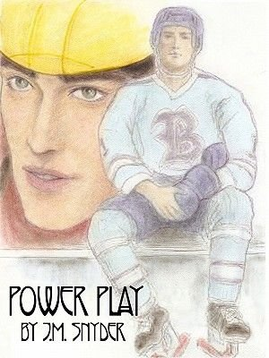 Power Play (Electronic book text): J. M. Snyder
