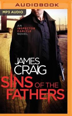 Sins of the Fathers (MP3 format, CD): James Craig