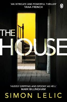 The House - The brilliantly tense and terrifying thriller with a shocking twist - whose story do you believe? (Paperback):...