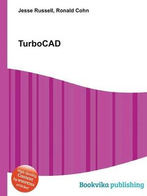 Turbocad (Paperback): Ronald Cohn, Jesse Russell