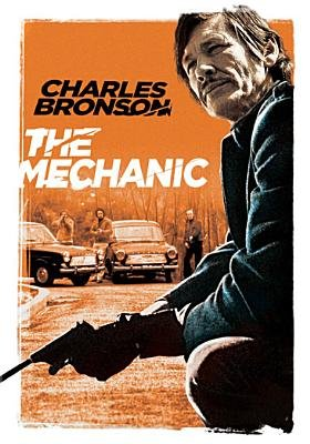 The Mechanic (Region 1 Import DVD): Charles Bronson, Keenan Wynn