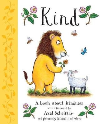 Kind PB (Paperback): Alison Green