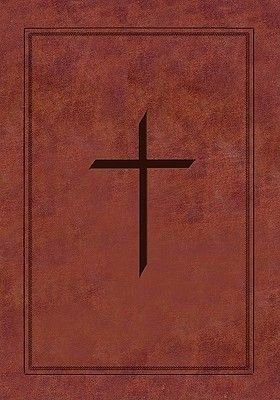 ESV Ryrie Study Bible Burgundy Soft-Touch Red Letter, The (Leather / fine binding): Charles C. Ryrie