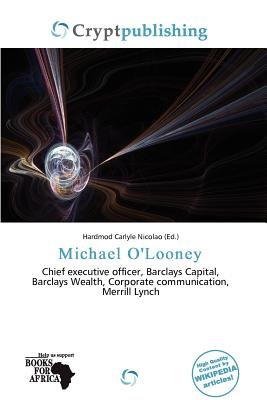 Michael O'Looney (Paperback): Hardmod Carlyle Nicolao