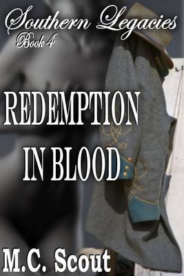Redemption In Blood (Electronic book text): M C Scout