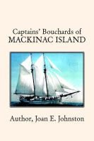 Captains' Bouchards of Mackinac Island (Hardcover): Joan Johnston