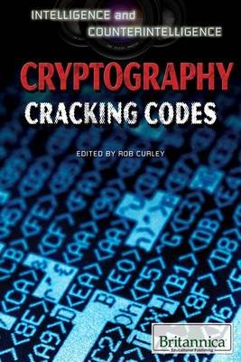 Cryptography (Electronic book text): Robert Curley