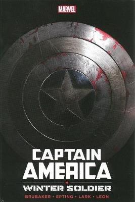 Captain America: Winter Soldier (Hardcover): Ed Brubaker