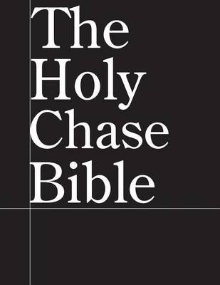 The Holy Chase Bible (Paperback): Jussle Bears