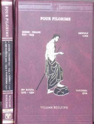 Four Pilgrims (Hardcover): William Boulting