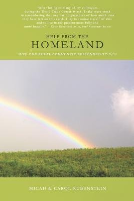 Help from the Homeland (Paperback): Carol Rubenstein