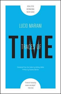 Traces of Time (Electronic book text): Lucio Mariani