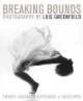 Breaking Bounds (Postcard book or pack): Lois Greenfield